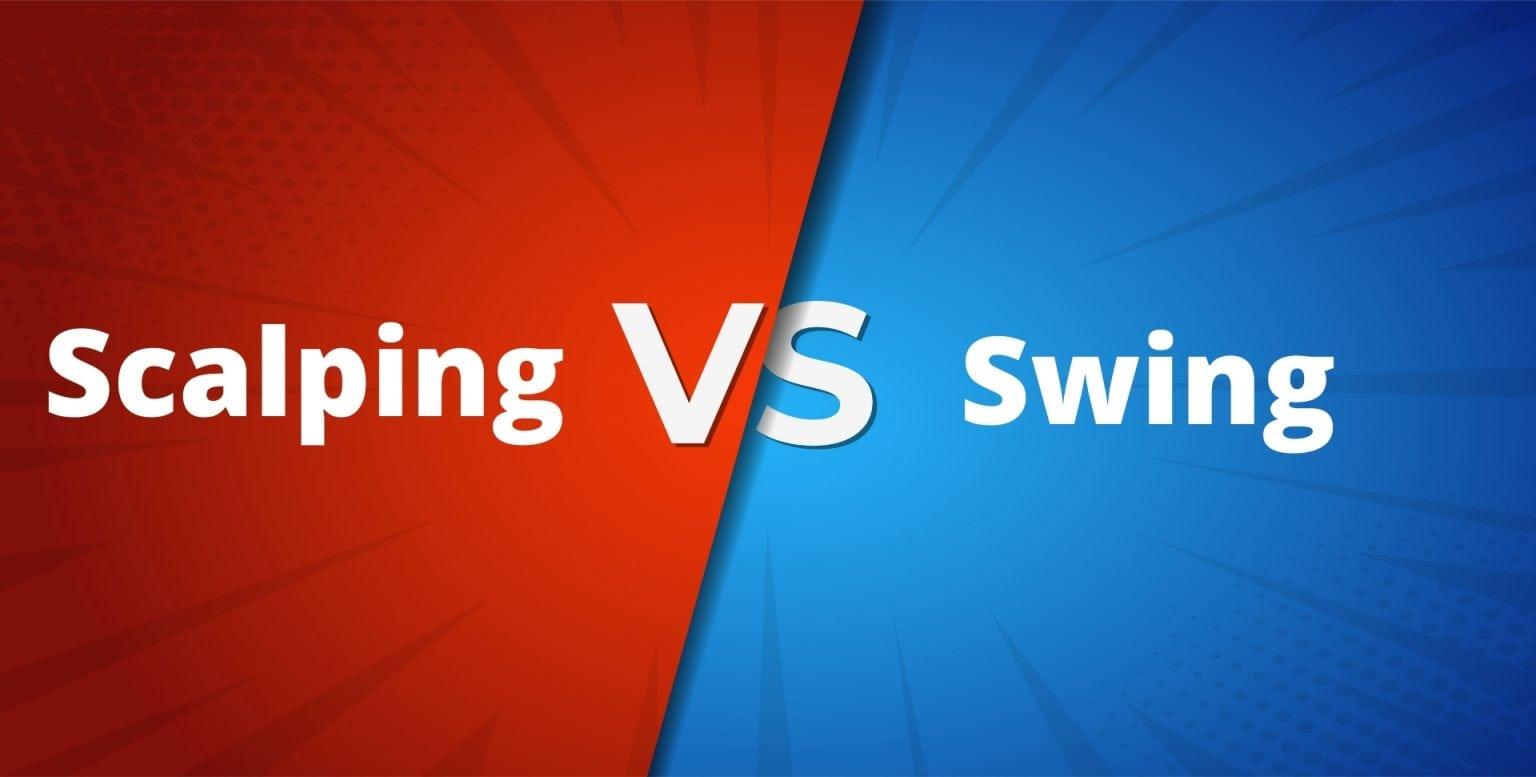 Scalping vs Swing Trading