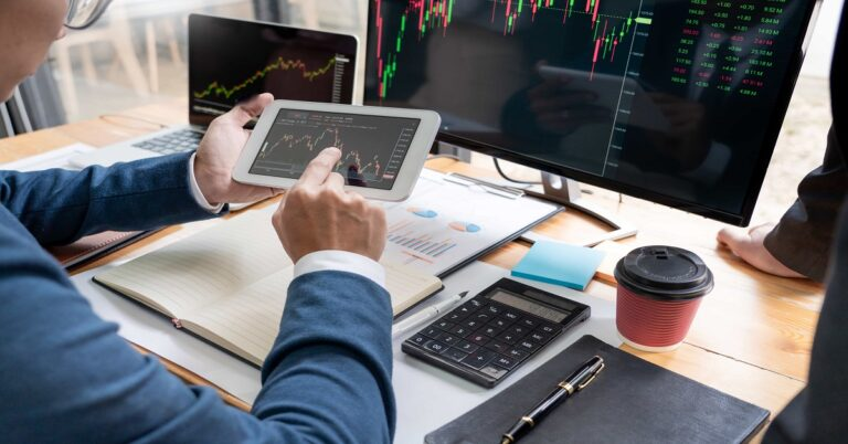 What Does a Forex Spread Tell Traders?