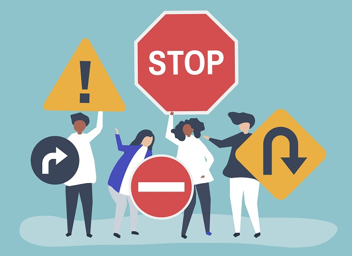 stop over trading
