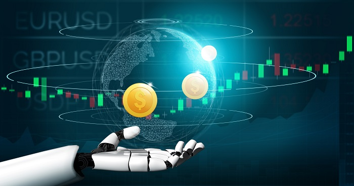 Make money with forex trading robot