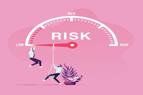 Control trading risk