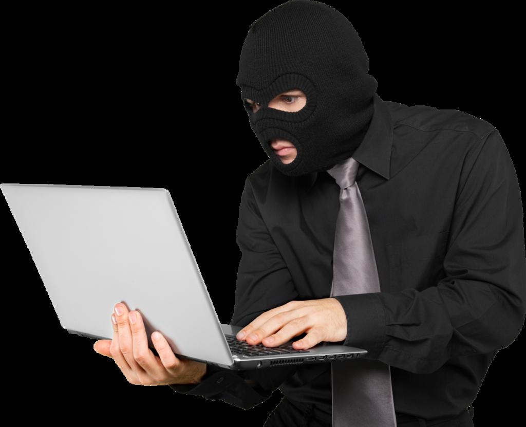 hacker PNG32