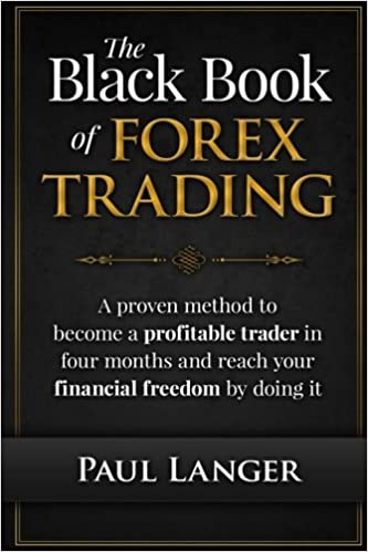 Paul Langer – The Black Book Of Forex Trading