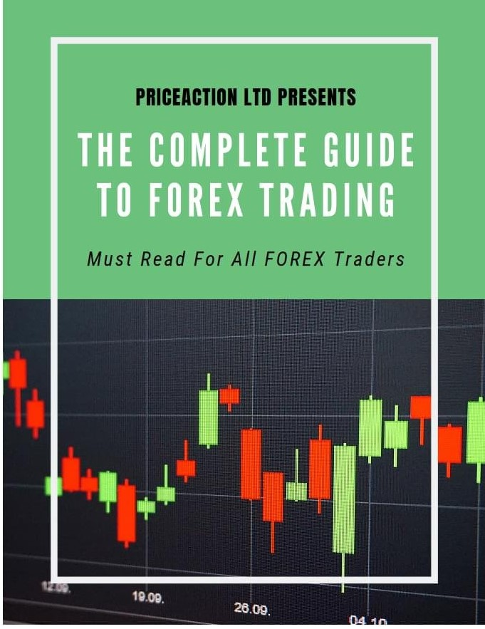 The complete guide to forex trading
