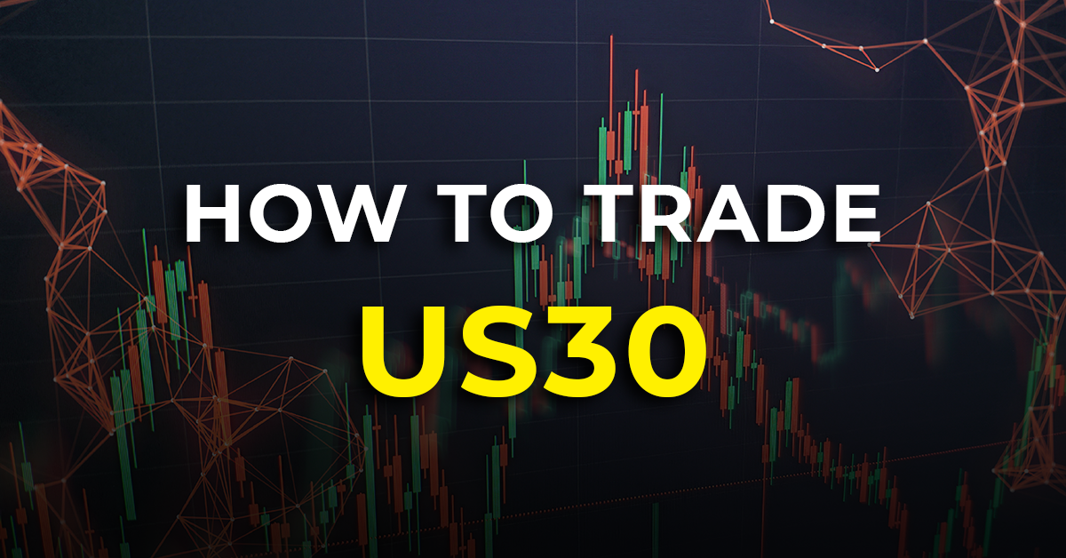 how to trade us30