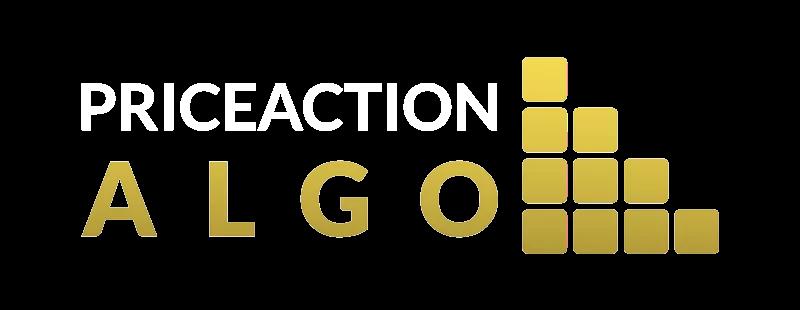 algo white logo