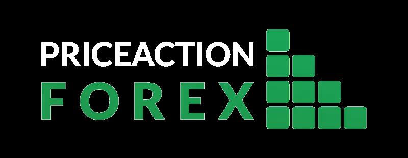forex white logo